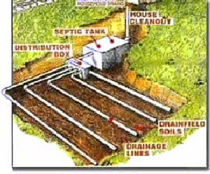 How To Clean Septic Tank Field Lines